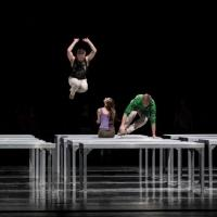 Juilliard Dance Presents NEW DANCES PLUS: EDITION 2013 Tonight