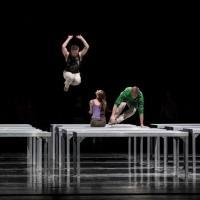 Juilliard Dance Presents NEW DANCES PLUS: EDITION 2013 Tonight