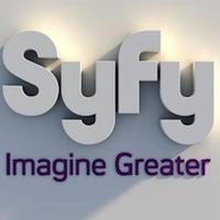 Syfy Orders New Reality Series COSWORLD, FANDEMONIUM, & JOE ROGAN QUESTIONS EVERYTHING for 2013