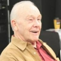 Photo Flash: Dennis Kelly from Roundabout's ANYTHING GOES Visits Chapman University