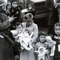 BPA Gallery to Present 'Ansel Adams: A Portrait of Manzanar' in March