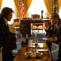 First Look At Kevin Spacey & Michael Shannon In ELVIS & NIXON