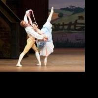 BWW Reviews: Ballet in Cinema from Emerging Pictures Presents 'La fille mal gardee'