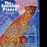 Neil M. Pine Releases THE CONSCIOUS PLANET