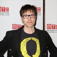 HEDWIG Composer Stephen Trask Gives Talk at CBGB Festival Today
