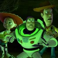 TOY STORY OF TERROR Among ABC's Halloween Programming Line-Up