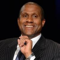 PBS Renews TAVIS SMILEY Talk Show for Two More Years