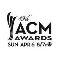 Fan Voting for ACM Awards Now Open
