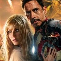 IRON MAN 3 Extended Clip to Debut on 2013 MTV MOVIE AWARDS, 4/14
