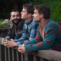 BWW Recap: LOOKING Starts Season 2 With a Brotrip