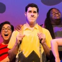 BWW Interviews: Gabe Friedman of Athens Theatre's YOU'RE A GOOD MAN CHARLIE BROWN