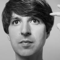 Comedian Demetri Martin Performs at The VETS Tonight