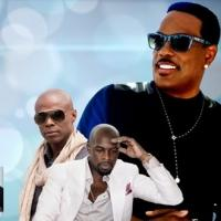 Charlie Wilson's 'Forever Charlie Tour' Announces Special Guests Kem & Joe; More Dates Announced