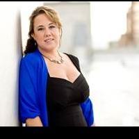 Julianna Di Giacomo Stars in SF Opera's UN BALLO IN MASCHERA, Beginning Tonight