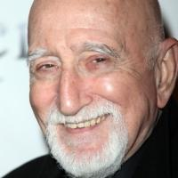 Dominic Chianese to Make Cafe Carlyle Debut, 4/2