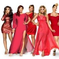 TV One Orders Third Season of Music Reality Series R&B DIVAS LA