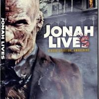Horror Film JONAH LIVES Returns from the Grave on DVD, 4/21
