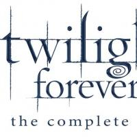 THE TWILIGHT FOREVER Fan Experience to Kick Off in New York Today