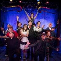 Photo Flash: First Look at SERRANO THE MUSICAL, Opening Tonight at the Matrix