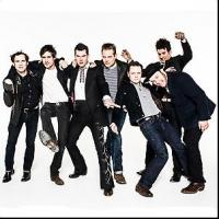 Old Crow Medicine Show Performs Tonight at the State Theatre in Minneapolis