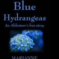 Alzheimer's Novel 'Blue Hydrangeas' Earns 4 Stars and is IndieReader Approved