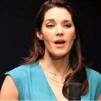 In Performance Video: DOCTOR ZHIVAGO's Kelli Barrett Performs 'He's There'