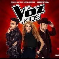 Telemundo's LA VOZ KIDS Ranks #1 in Spanish Language TV on Sunday Night