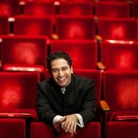 """The Houston Symphony Welcomes Its New Music Director Andrés Orozco-Estrada with a Celebratory """"BIENVENIDO"""" Weekend, 9/12-14"""