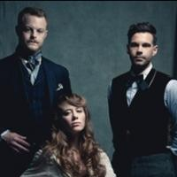 Carnegie Hall Welcomes The Lone Bellow Tonight