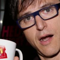 WAKE UP with BWW 4/21/2015 - DOCTOR ZHIVAGO, Drama League Noms and More!