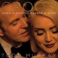 Todd Murray Coming to Birdland, 4/13