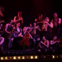 BWW Flashback: Closing Time at the Kit Kat Klub- CABARET Concludes Broadway Run Today