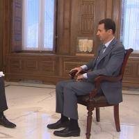 Watch Excerpt from 60 MINUTES Interview with Syrian President Assad