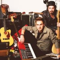 BIG TIME RUSH's Kendall Schmidt Kicks Off Winter Tour Today