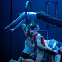 BWW Photo Review: Les 7 Doigts de la main in SEQUENCE 8