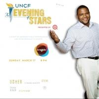 Catch Centric Rebroadcast of UNCF AN EVENING OF STARS Tonight