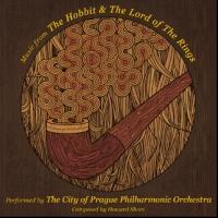 Silva Screen Records Releases MUSIC FROM THE HOBBIT & THE LORD OF THE RINGS Today
