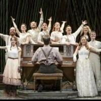 Roundabout's INTO THE WOODS Enters Final Weeks Off-Broadway