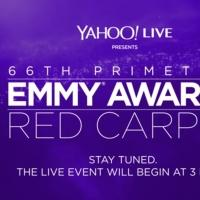 VIDEO: Watch Emmy Awards Red Carpet Arrivals Live!