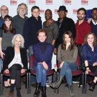 FREEZE FRAME: Meet the Cast of Broadway's AIRLINE HIGHWAY