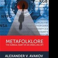 Alexander V. Avakov Announces New Book