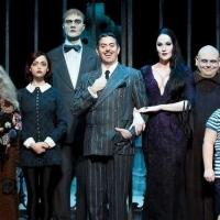 BWW Reviews: THE ADDAMS FAMILY National Tour