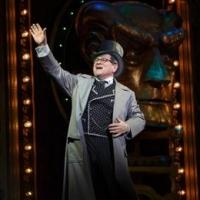 BWW Interviews: WICKED's Wonderful Wizard, Tim Kazurinsky