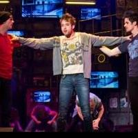 BWW Reviews: The Livewire Broadway Musical AMERICAN IDIOT Ignites Salt Lake Audiences