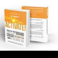 New Leadership Book is Released