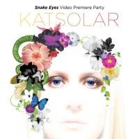 Kat Solar's 'Snake Eyes' Premiered on Logo TV's 'New Now Next'