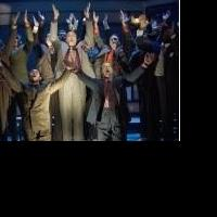BWW Reviews: Shaw Festival's GUYS AND DOLLS Has Moments that Sparkle