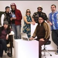 Jet City Improv Opens 'Worst Trip Ever IN ALL CAPS!!1!' Tonight