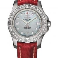 Breitling Debuts the Colt 36