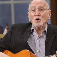 Dominic Chianese Performs 'Beautiful Music' at Patchogue Theatre for the Performing Arts Tonight